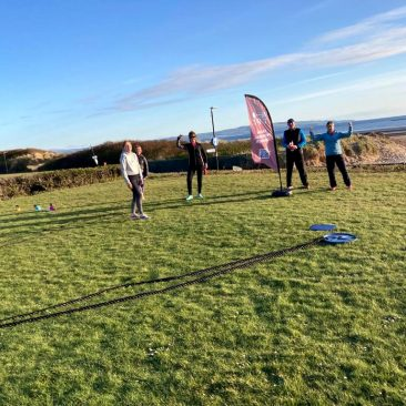 Boot Camp | Troon Personal Training