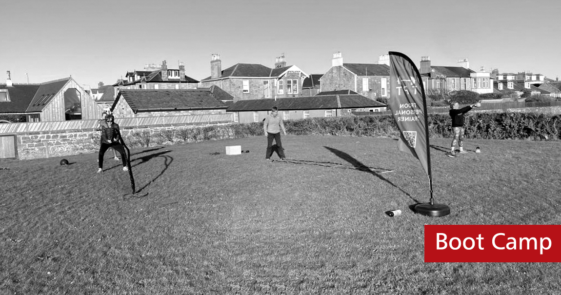Boot Camp Troon | Personal Trainer Troon Scotland